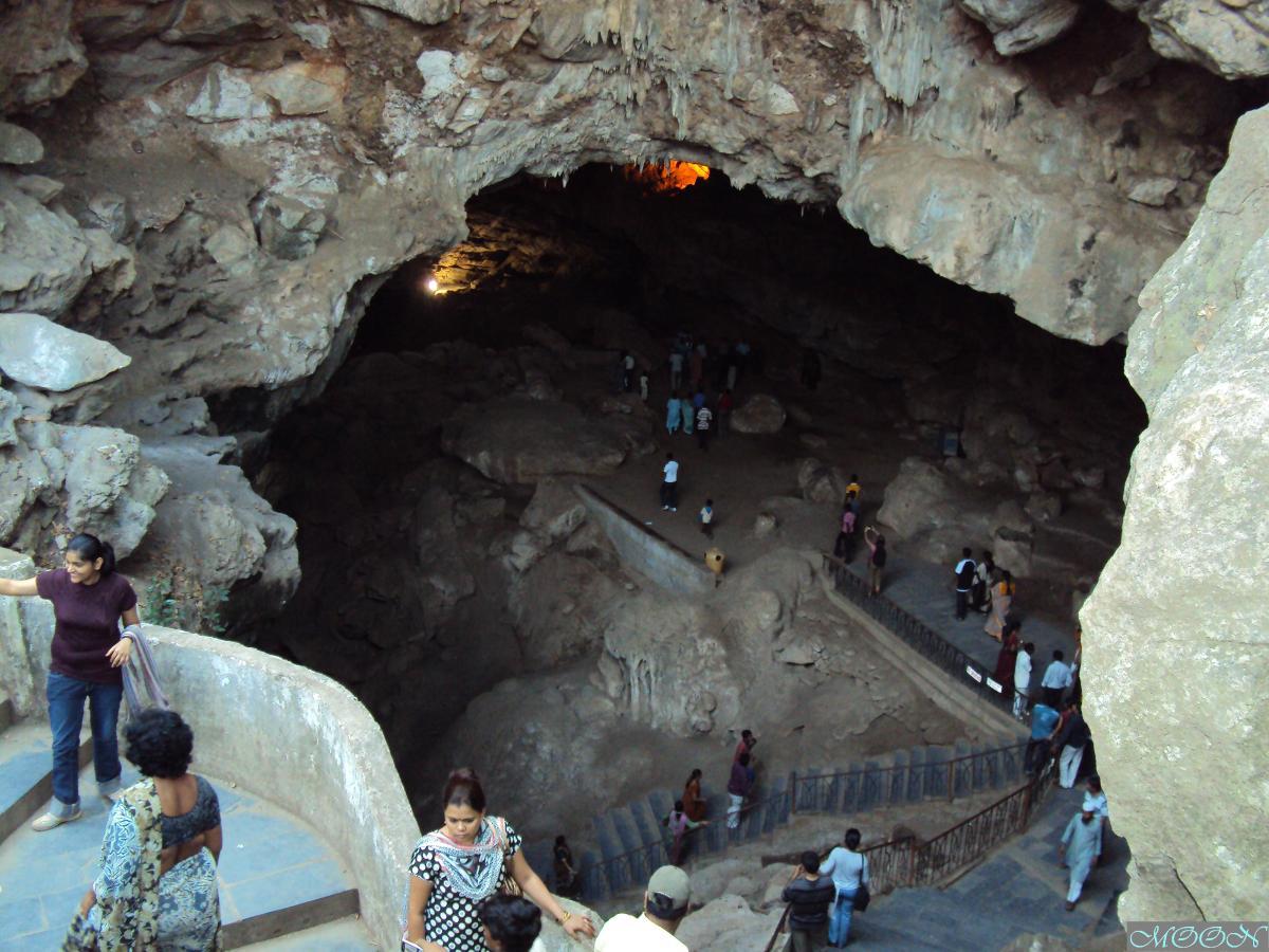 Borra cave, Araku, Vizag