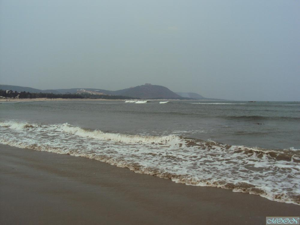 Collage: A Short Trip to Port City Vizag (1/6)