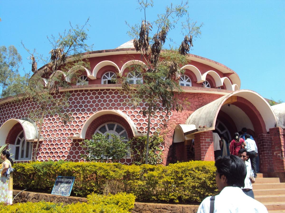 Araku Tribal Museum, Vizag
