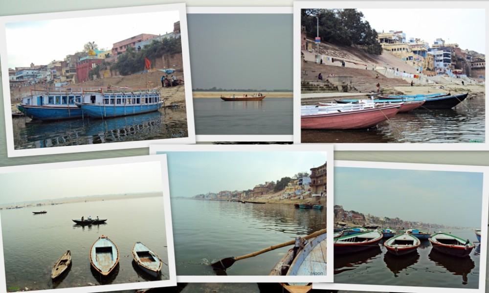 Varanasi: A Visit to the Cultural Capital of India (5/6)