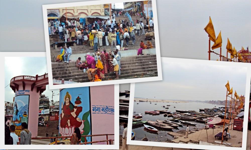 Varanasi: A Visit to the Cultural Capital of India (4/6)