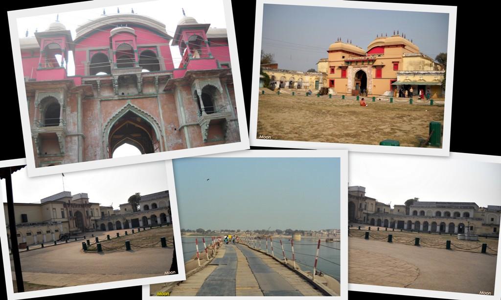 Ram Nagar Fort, Varanasi, Varanasi Sightseeing, Uttar Pradesh