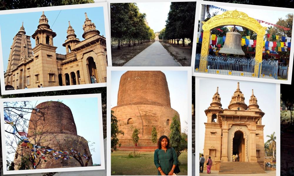 Varanasi: A Visit to the Cultural Capital of India - Part II (3/5)