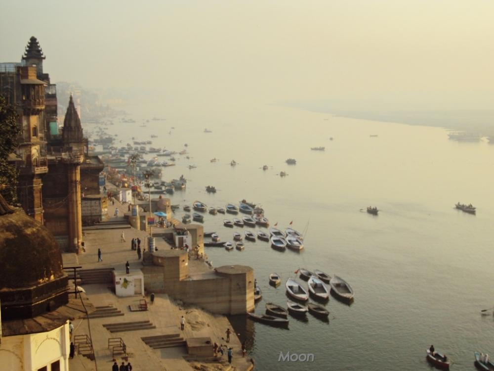 Varanasi: A Visit to the Cultural Capital of India (2/6)