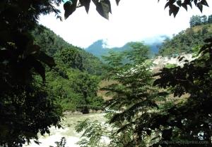 River Ringit, Namchi, Sikkim, South Sikkim