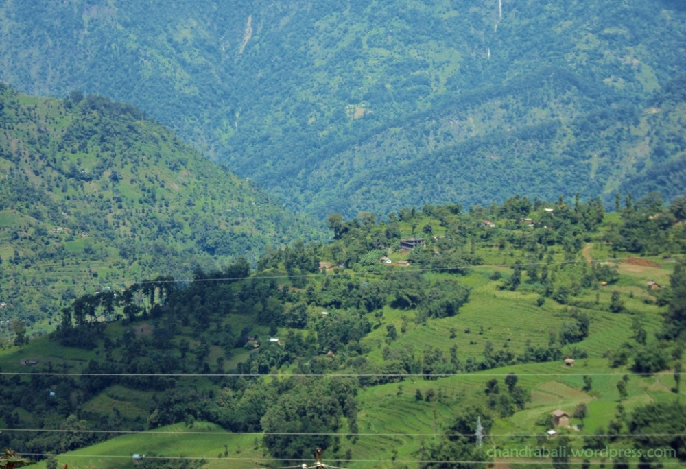 A Short Trip to Namchi, South Sikkim: Traveler's Diary (3/6)
