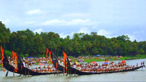 Nehru Trophy, Snake Boat Race, Alleppey, Kerala, Monsoon Travel