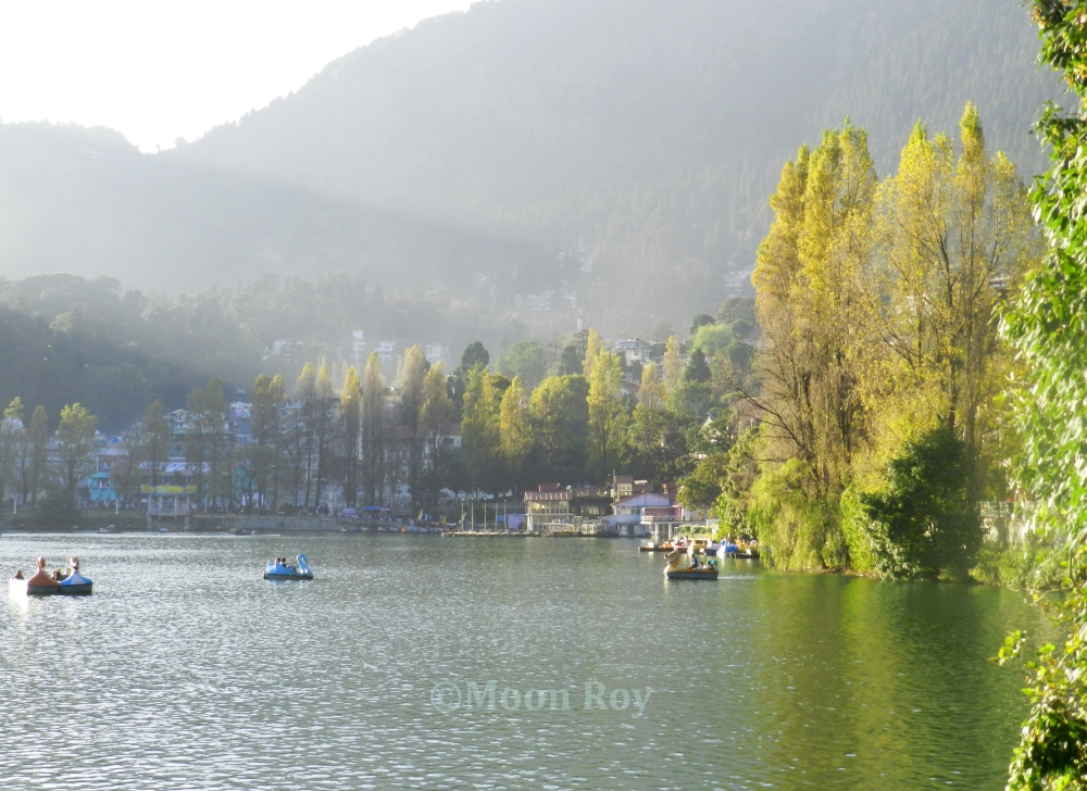 A Memorable Trip to Nainital – The Lake District of India (4/6)