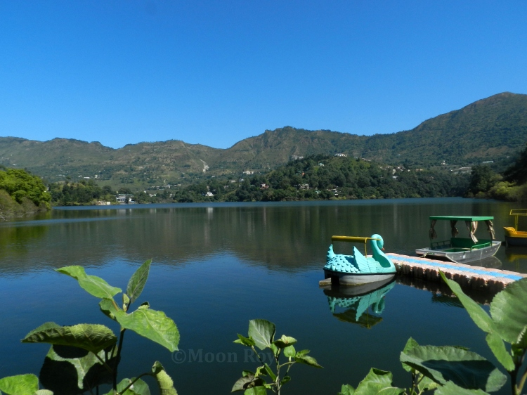 Naukuchiatal, Nainital, Lake District, Kumaon, Uttarakhand