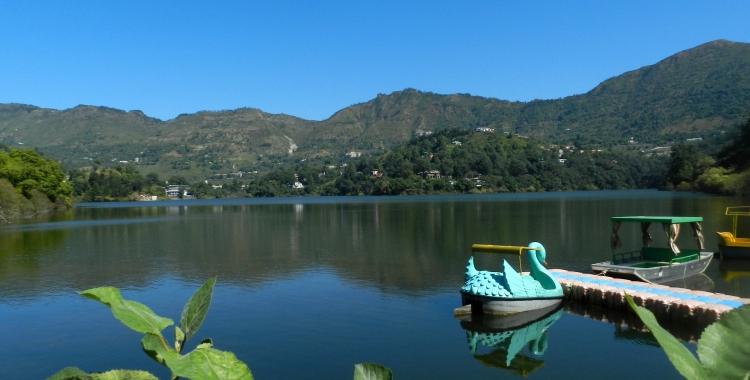 Naukuchiatal, Nainital, Lake District, Kumaon, Uttarakhand