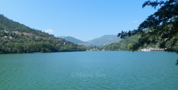 Nainital - the 'Lake District' of India, Kumaon, Uttarakhand