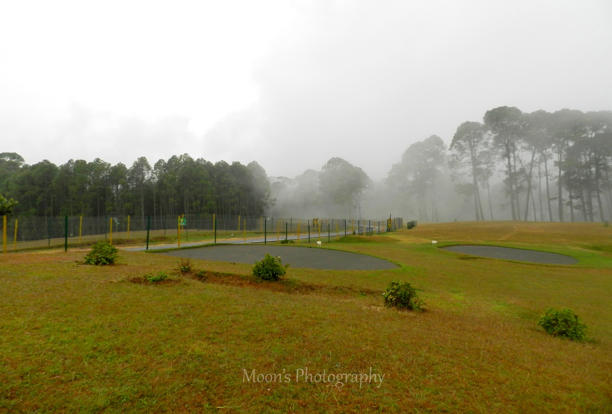 Ranikhet Army Golf Course