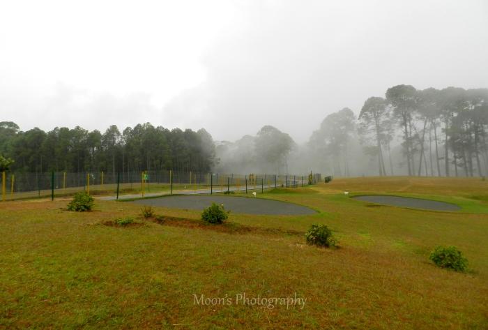 Ranikhet Army Golf Course, Almora, Kumaon, Uttarakhand