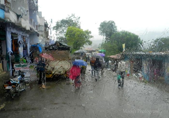 Town, Ranikhet, Almora,  Kumaon, Uttarakhand