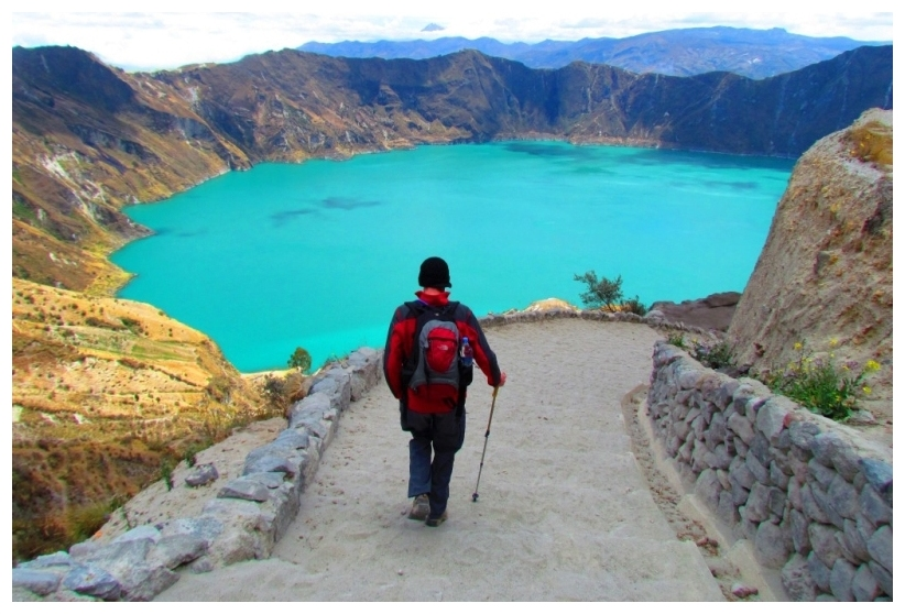Travel - travelling rejuvenates our body and soul