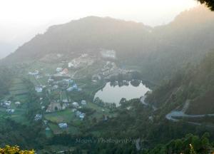 Khurpatal, Nainital, Kumaon, Uttarakhand