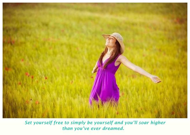 Travel to set yourself free