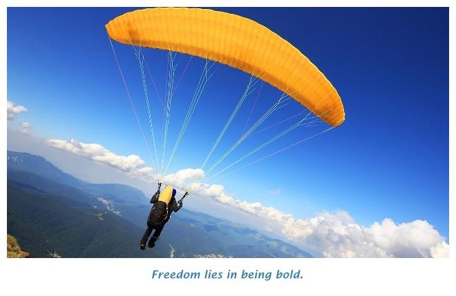 Travel, paragliding, Himachal Pradesh