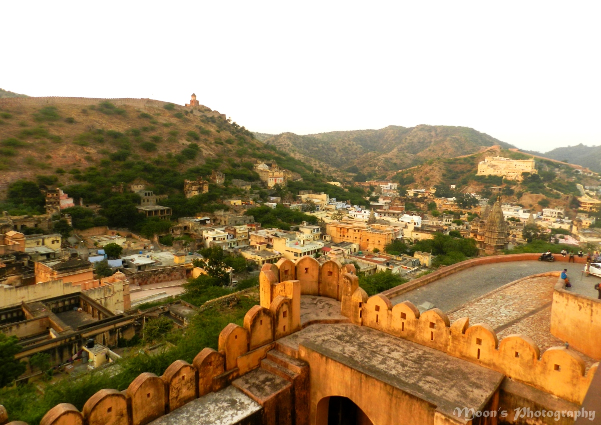 amer fort, amer palace, amber fort, jaipur, rajasthan