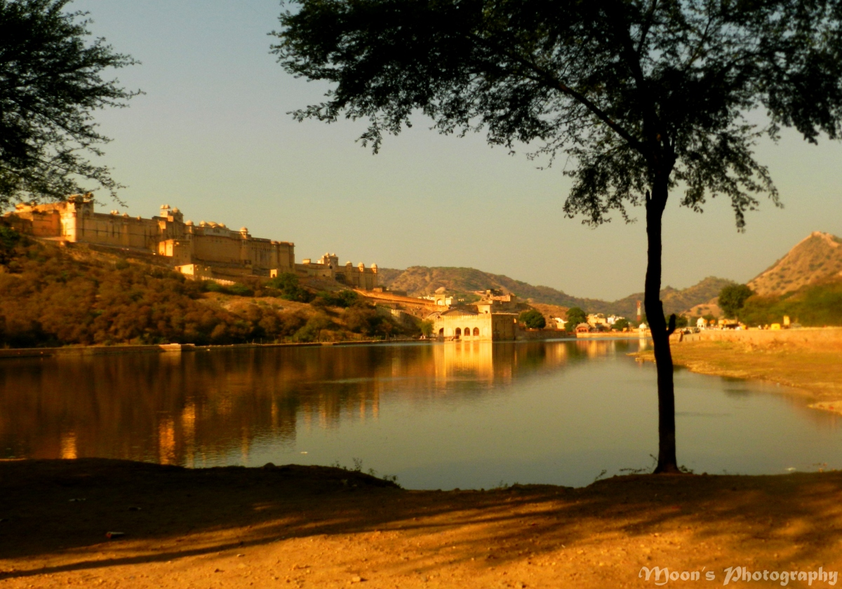 Amer Fort – the melting pot of Rajasthan's heritage, art and architecture