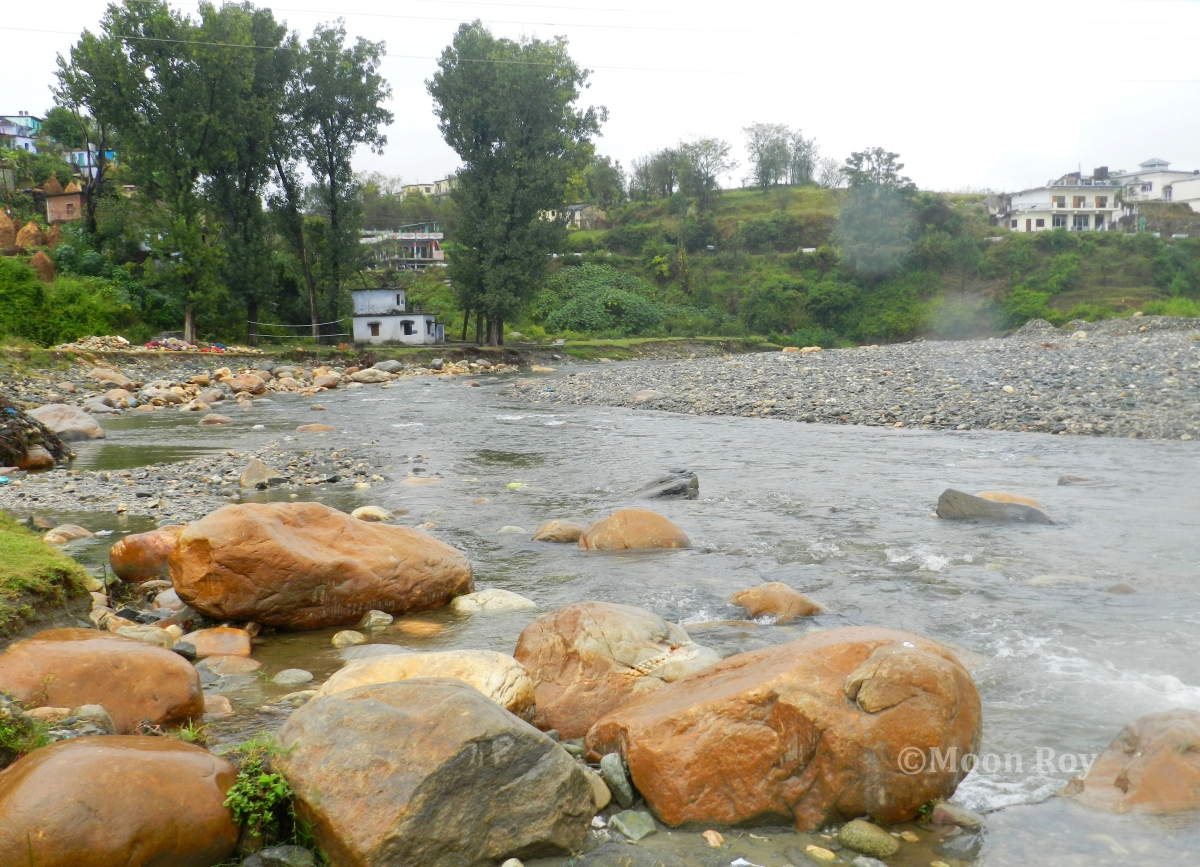 Gomati River, Baijnath