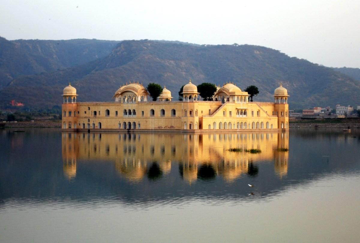 Jal Mahal, Jaipur, Water palace, Jaipur Sightseeing