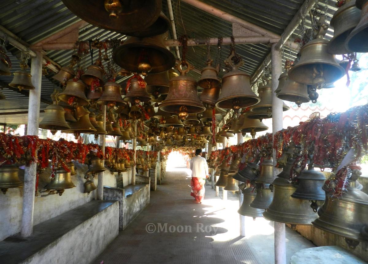 Golu Devta ka Mandir, Temple of Lord Golu, Almora