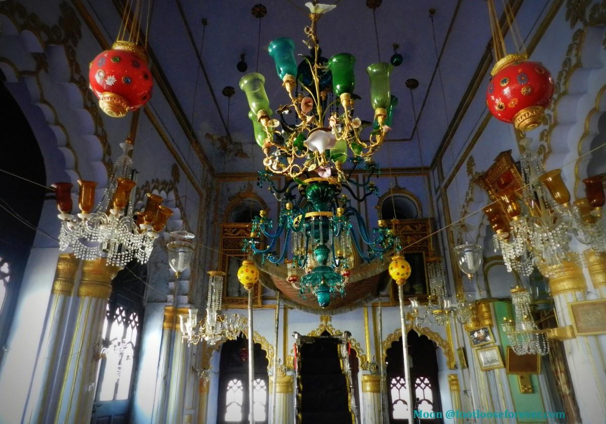 chandelier, imambara, lucknow