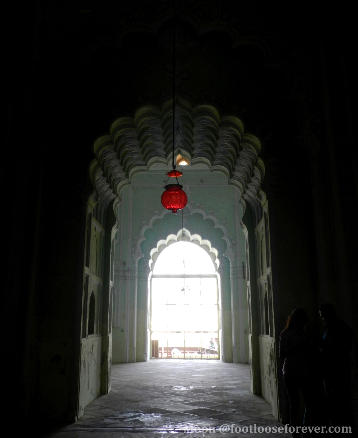 Shadow, Interior, Imambara, Lucknow, Bhulbhulaiya, labyrinth, Photo challenge