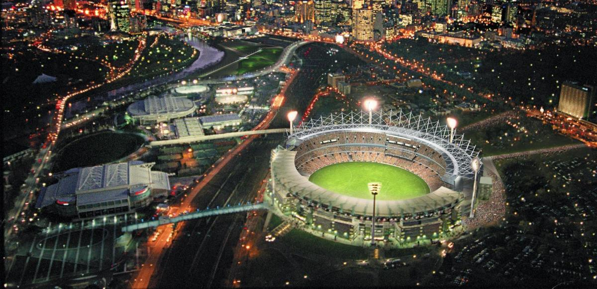MCG, Melbourne Cricket Ground,  ICC Cricket World Cup 2015, Australia