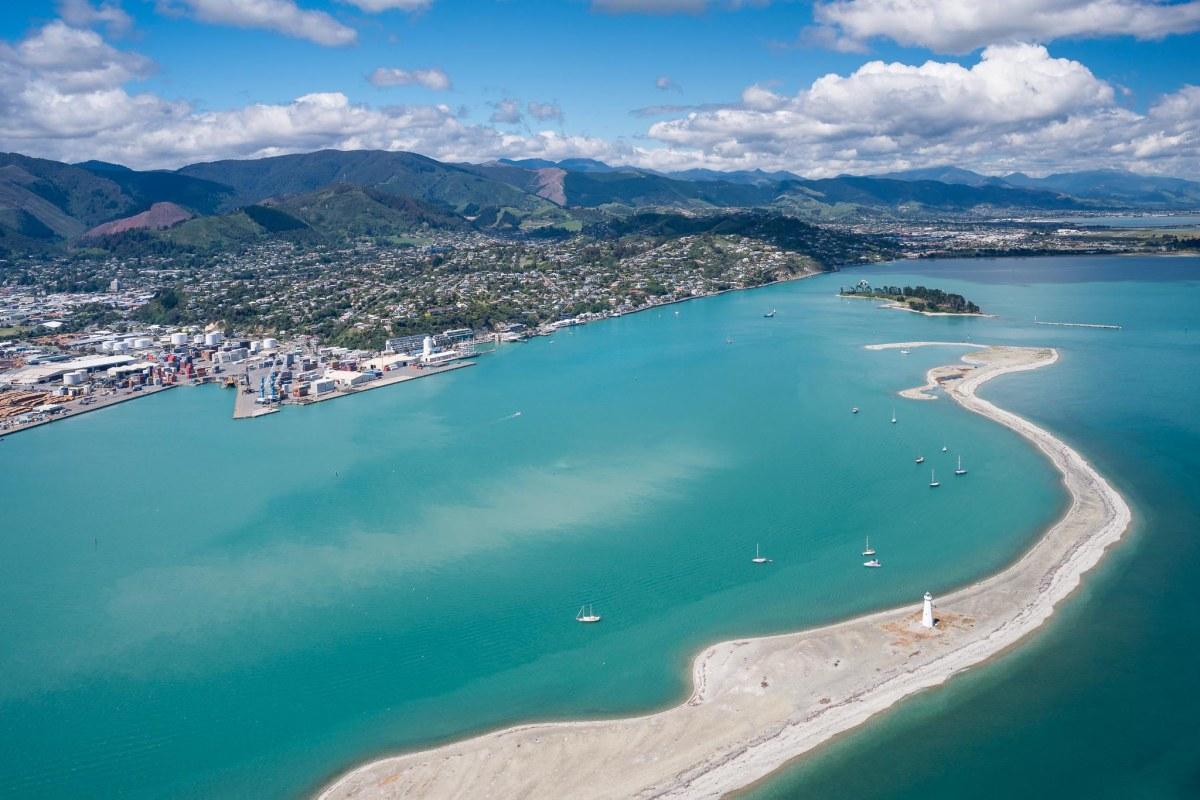 nelson, Tasman Bay, ICC Cricket World Cup 2015