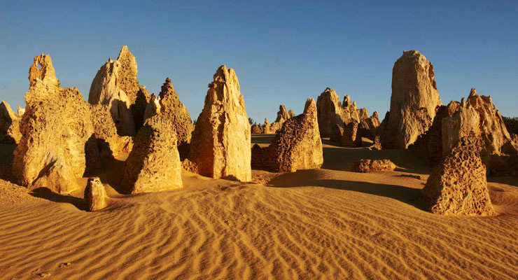 Pinnacles, Perth, cricket world cup, 2015