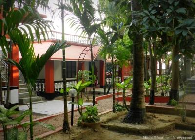 Baul Monn resort in Shantiniketan, hotel in Shantiniketan