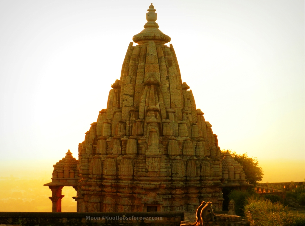 Bramha temple chittorgarh, charbagh, chittor, chittor attractions