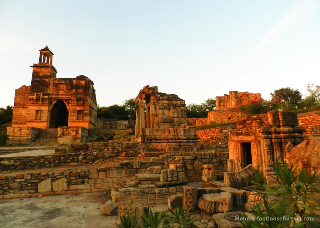 chittor, chittorgarh, chittorgarh ruins,  UNESCO World heritage site