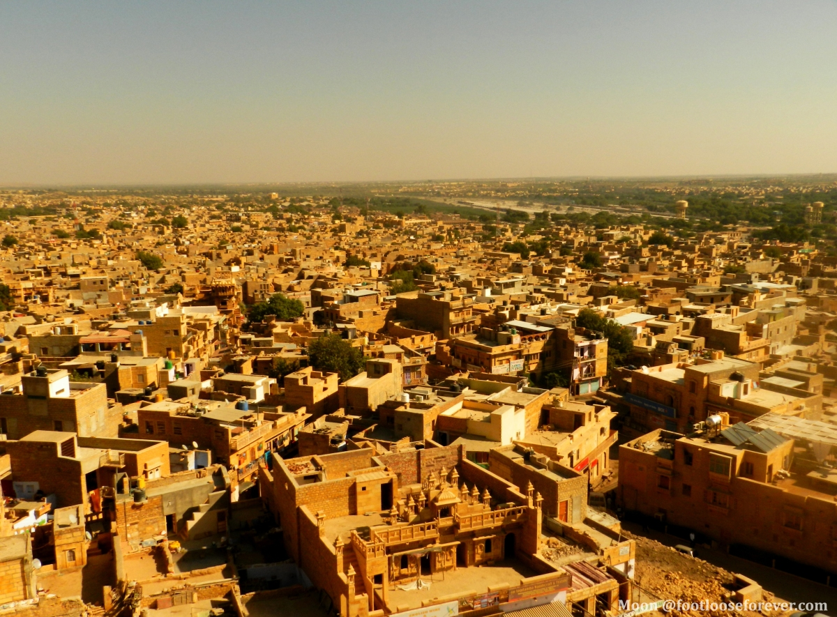 jaisalmer, cityscape, rajasthan, explore the elements, photo contest