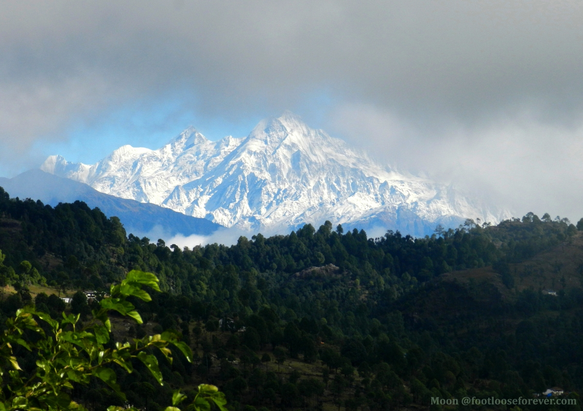 the himalayas, himalayan peaks, earth, explore the elements, photo contest
