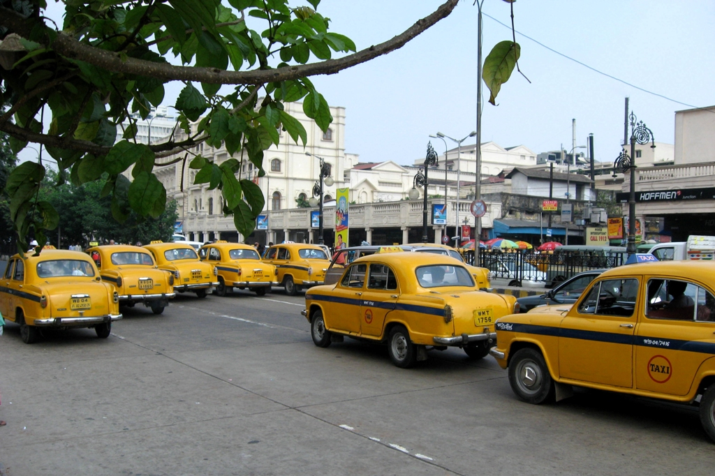 Image result for taxi service in kolkata