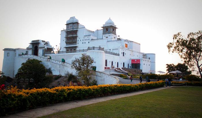 Sajjan Garh, Sajjangarh, monsoon palace, udaipur