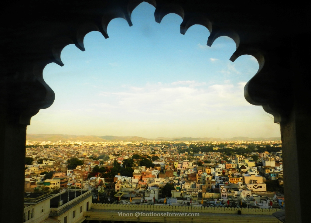 udaipur city, udaipur city palace