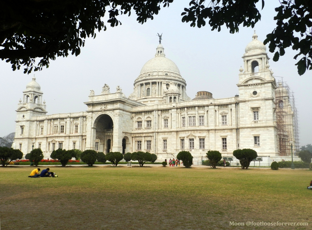 victoria memorial hall, kolkata, hotels, hotel bookings in kolkata, best hotels in kolkata