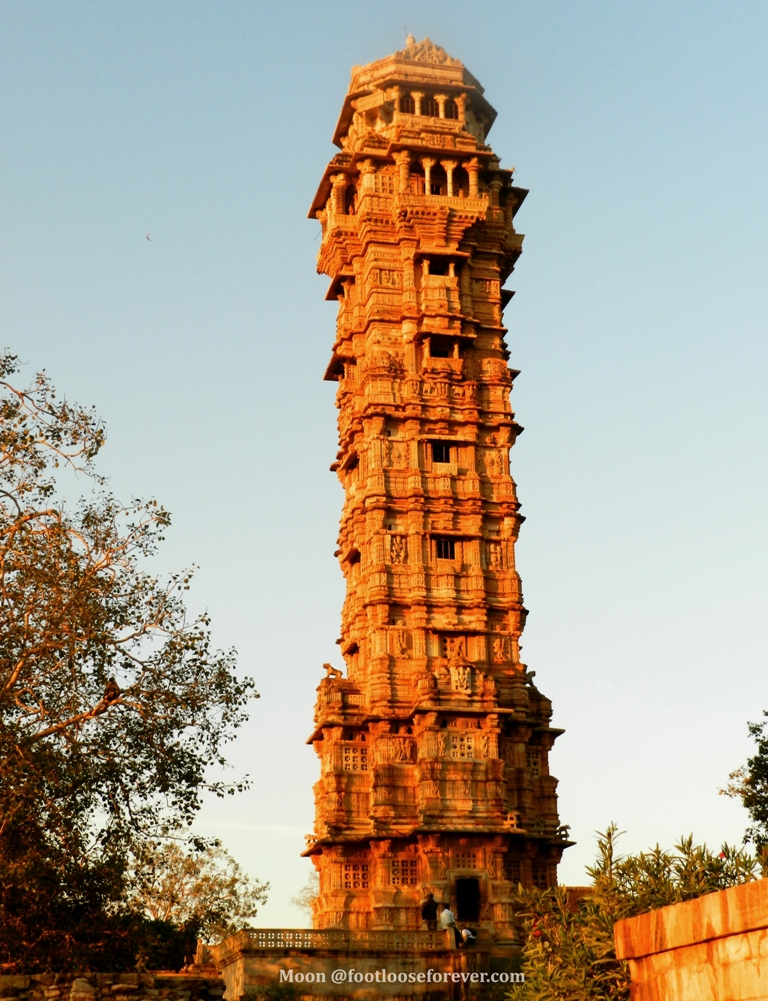 Vijay Stambha, tower of victory, Chittor, chittorgarh, fort, chittor attractions