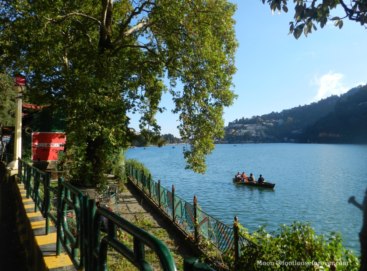 water, Nainital, lake, travel photo contest, explore the elements