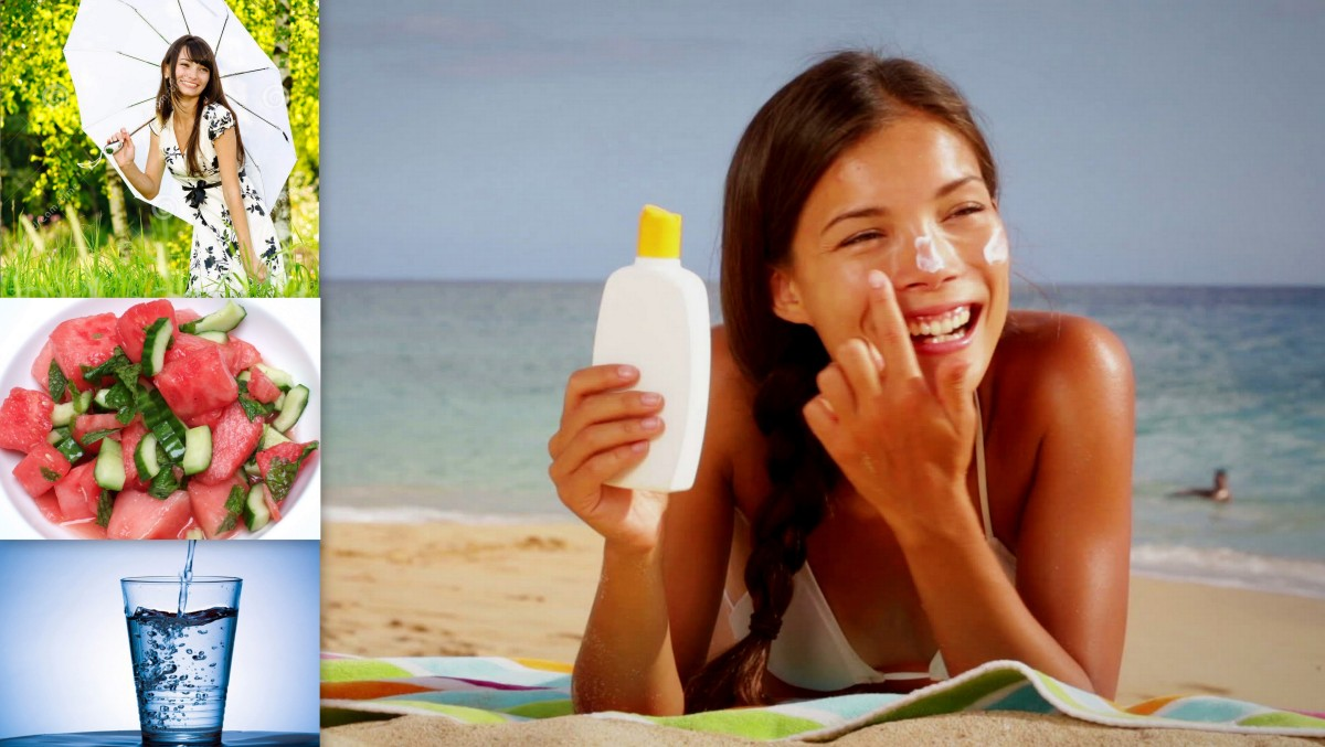 beauty, summer, skin care, personal care, beauty tips