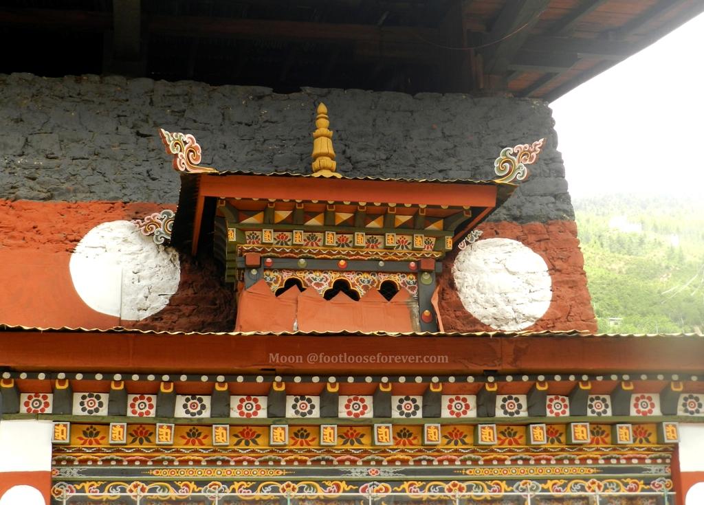 changankha monastery, thimphu, bhutan, thimphu sightseeing
