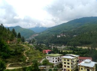 Thimphu, Bhutan