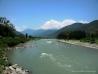 pho chhu, river, punakha, bhutan