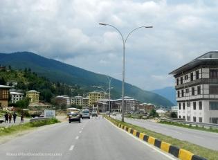 thimphu roads 4