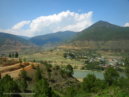 wangdue 2