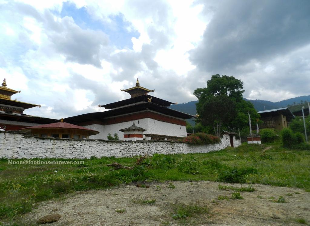 kichu monastery, kichu lhakhang, paro, bhutan